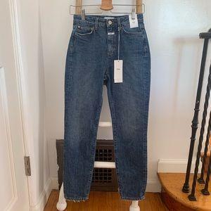 Baker High Jeans